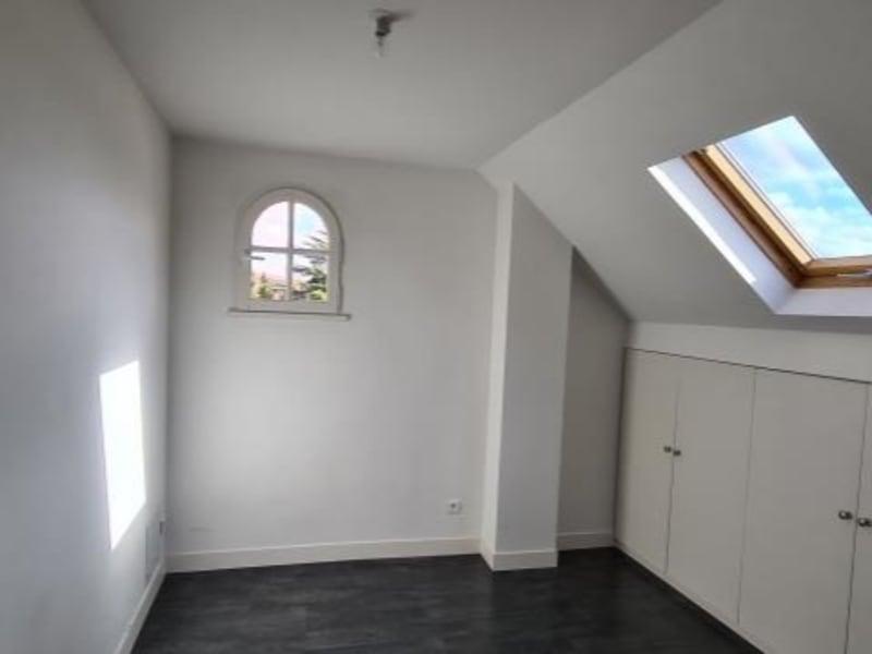 Vente maison / villa Bazemont 430000€ - Photo 6