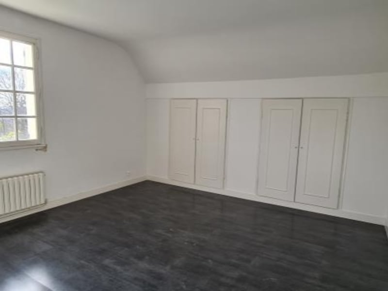 Vente maison / villa Bazemont 430000€ - Photo 8