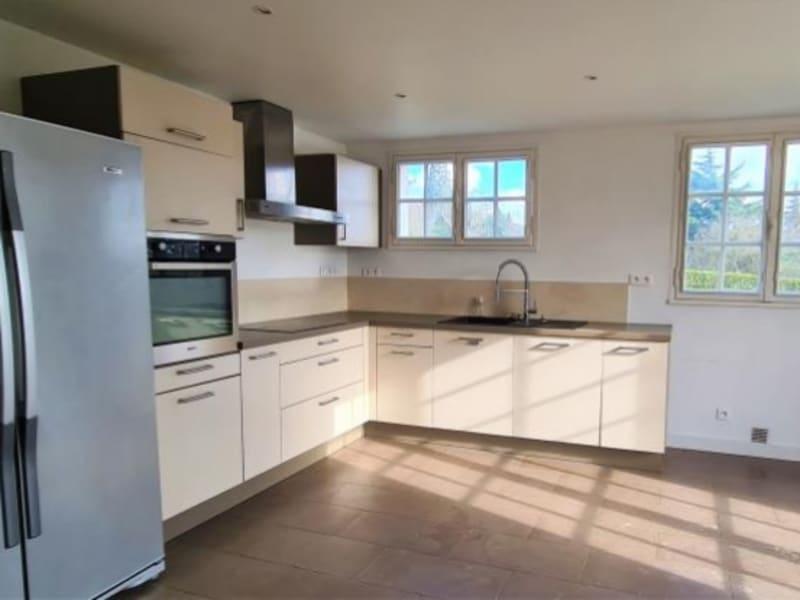 Sale house / villa Bazemont 430000€ - Picture 9