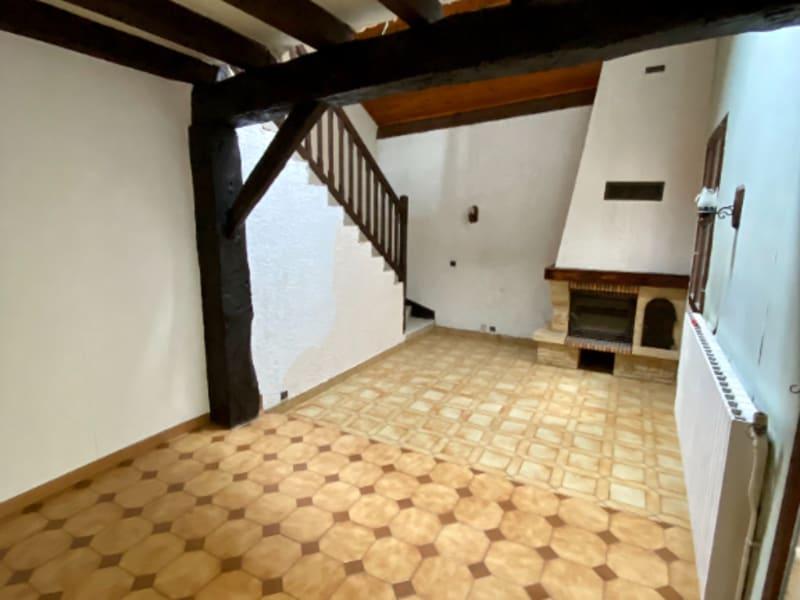 Sale house / villa Moirans 109900€ - Picture 2