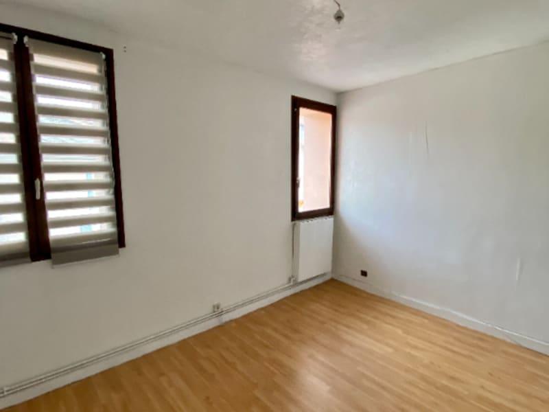 Sale house / villa Moirans 109900€ - Picture 5