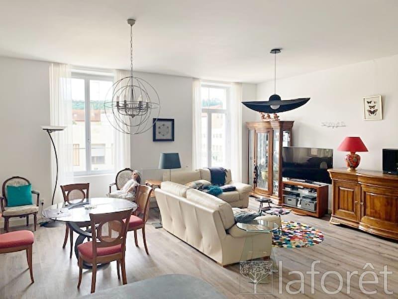 Sale apartment Bourgoin jallieu 332000€ - Picture 1
