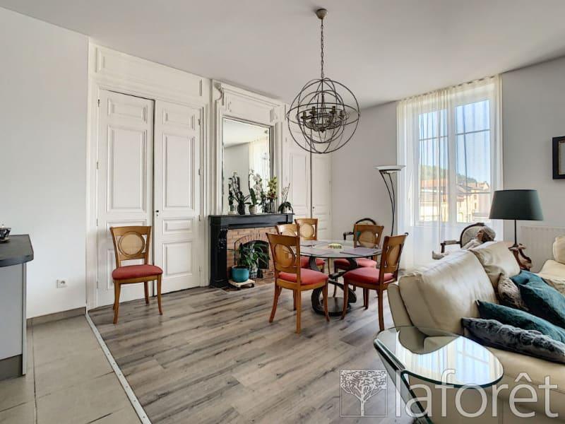Sale apartment Bourgoin jallieu 332000€ - Picture 2