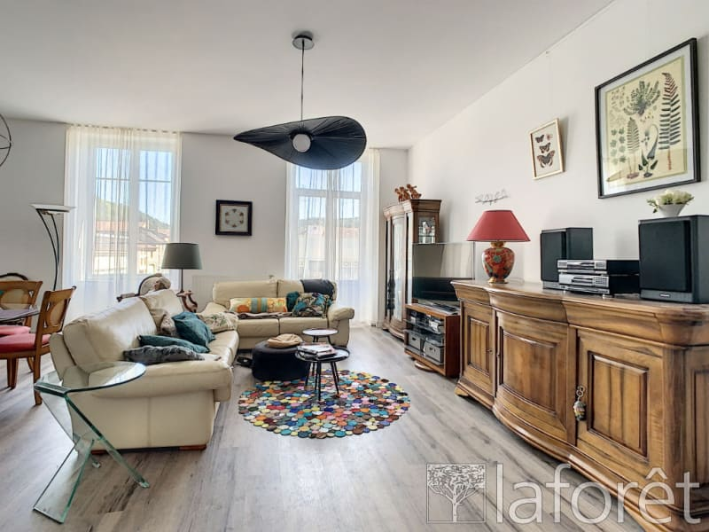 Sale apartment Bourgoin jallieu 332000€ - Picture 3