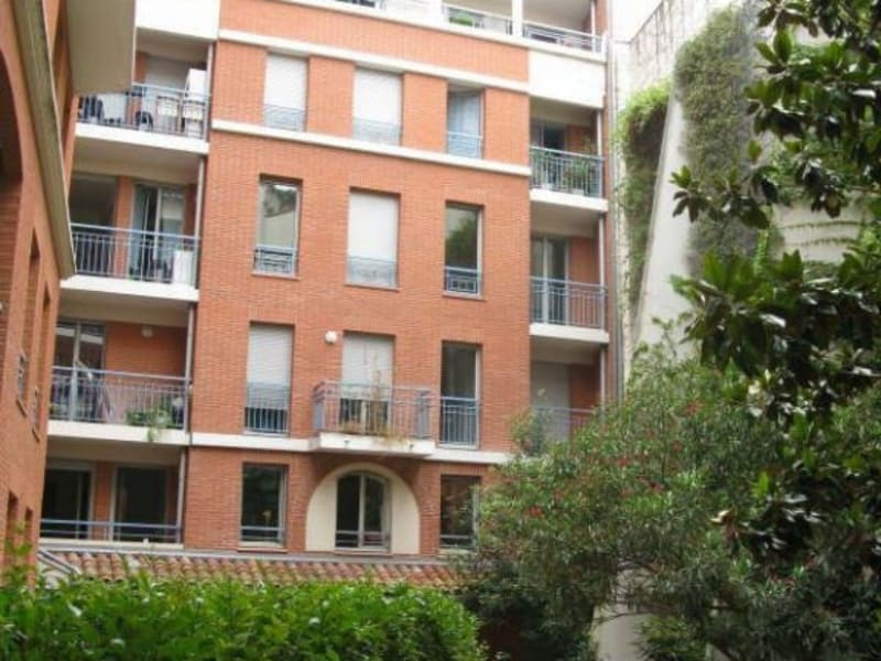 Rental apartment Toulouse 1 399€ CC - Picture 1