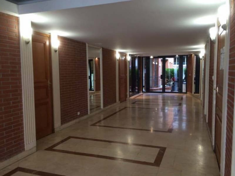 Rental apartment Toulouse 1 399€ CC - Picture 2