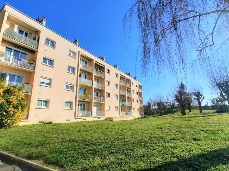 Rental apartment Conflans sainte honorine 850€ CC - Picture 1