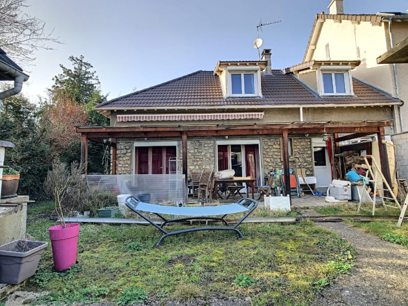 Vente maison / villa Melun 337000€ - Photo 1