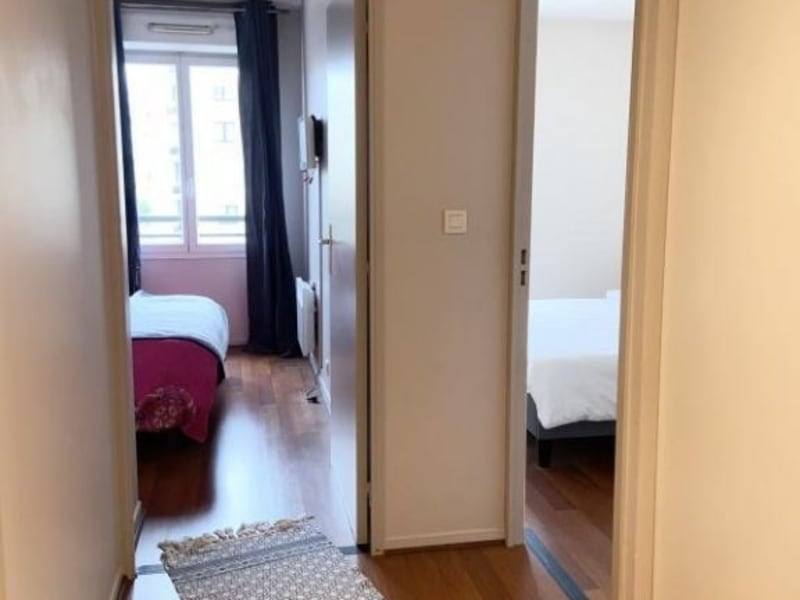 Rental apartment Courbevoie 2 090€ CC - Picture 7