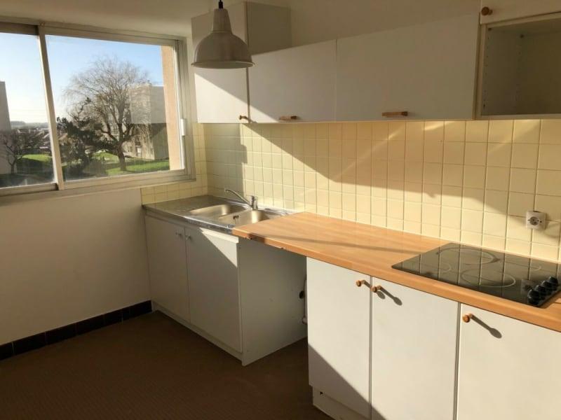 Sale apartment Rambouillet 200000€ - Picture 2