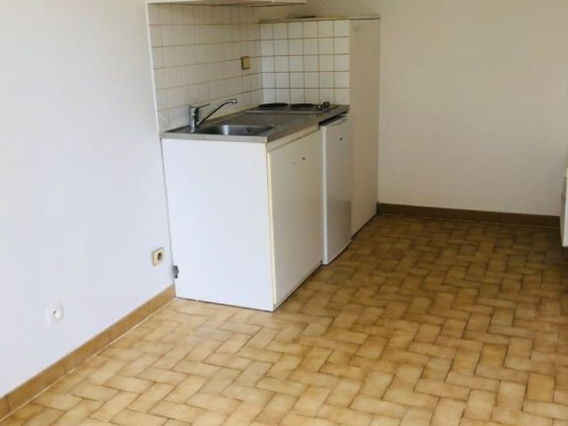 Sale apartment Rambouillet 130000€ - Picture 3