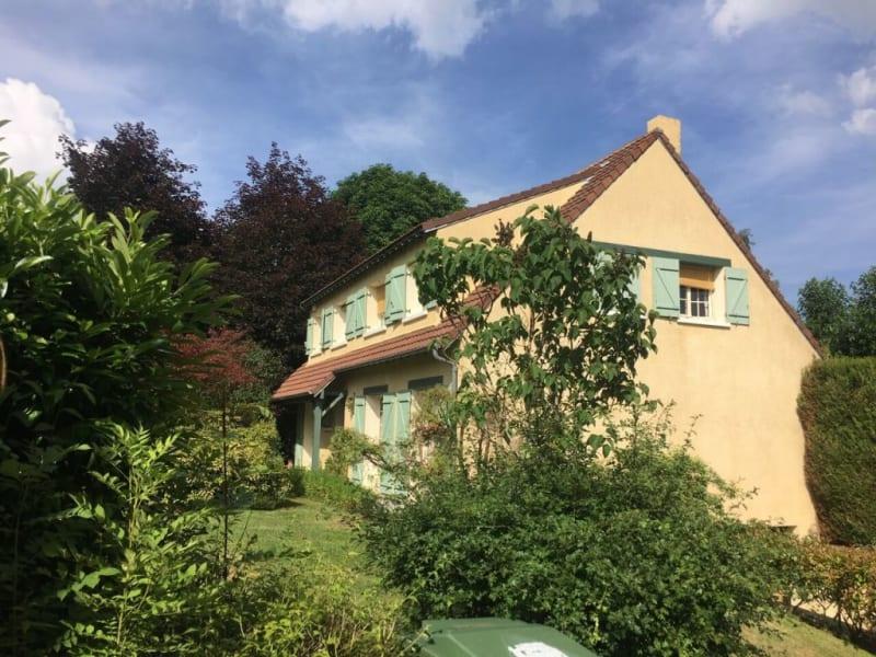 Sale house / villa Gazeran 395000€ - Picture 2