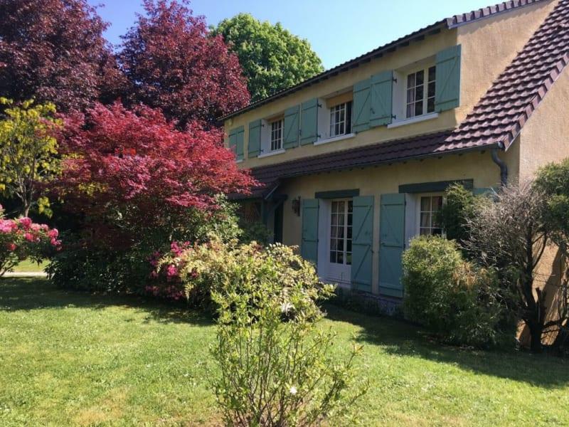 Sale house / villa Gazeran 395000€ - Picture 3