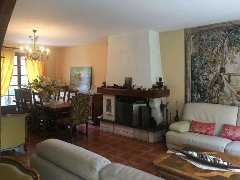 Sale house / villa Gazeran 395000€ - Picture 4