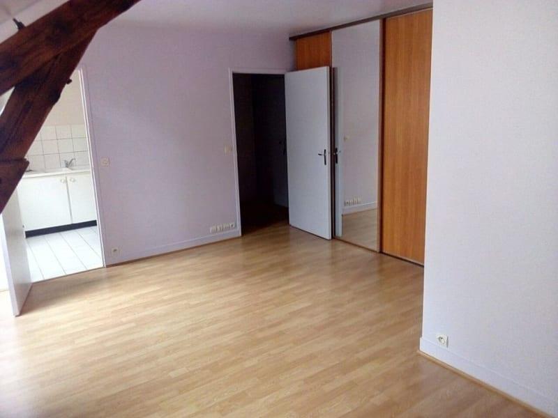 Rental apartment Rambouillet 593€ CC - Picture 2
