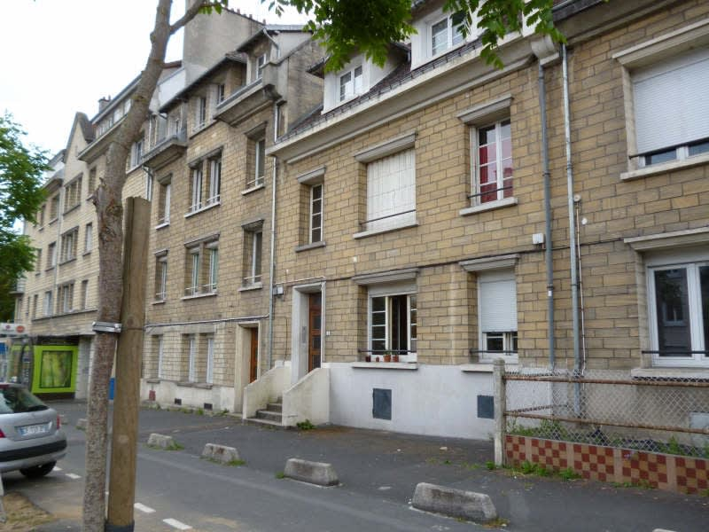 Rental apartment Caen 381€ CC - Picture 1