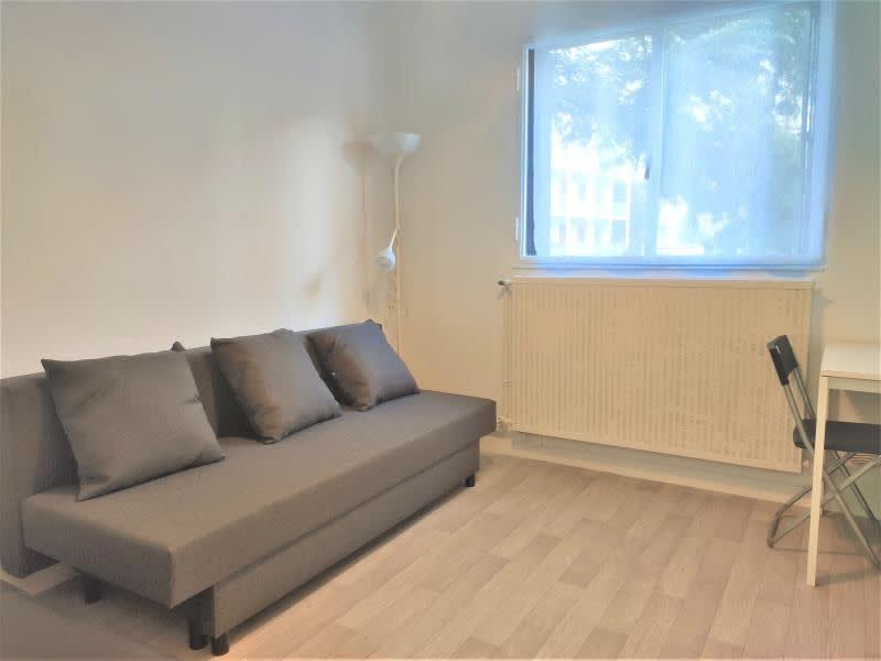 Rental apartment La varenne st hilaire 500€ CC - Picture 4