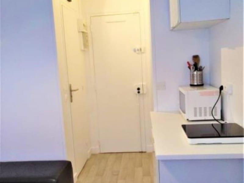Rental apartment La varenne st hilaire 500€ CC - Picture 5