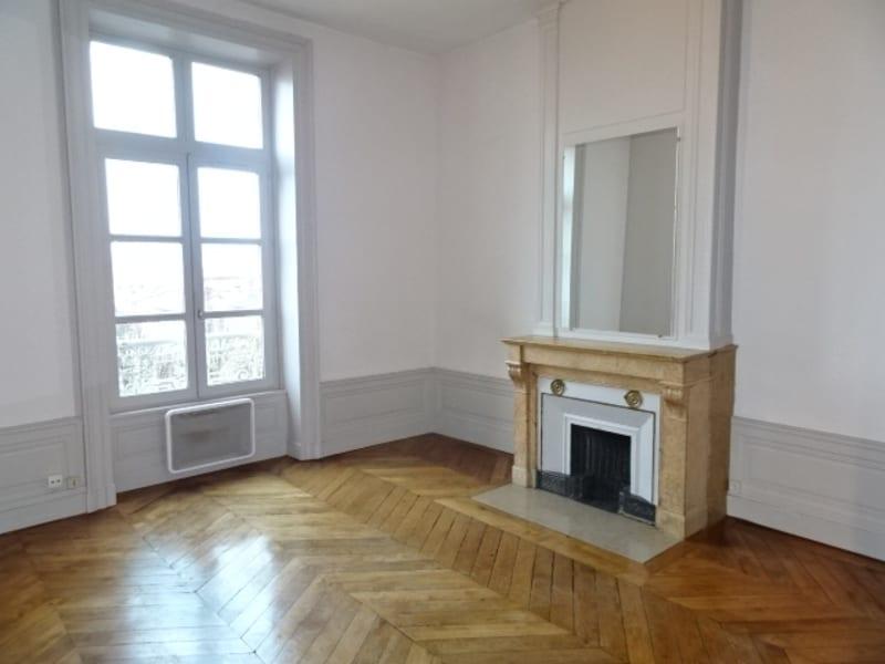 Location appartement Villefranche sur saone 607€ CC - Photo 1