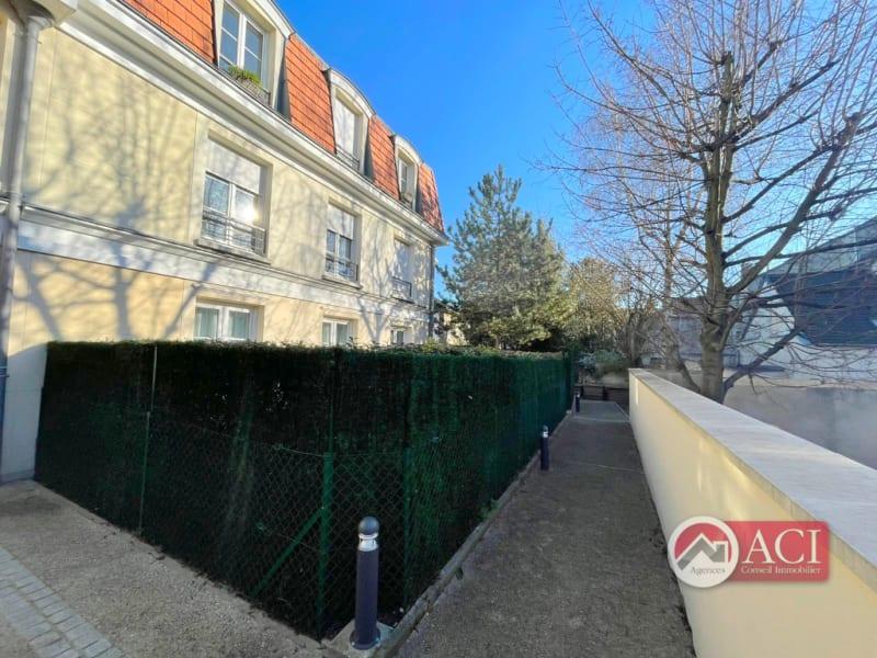 Vente appartement Deuil la barre 265000€ - Photo 1