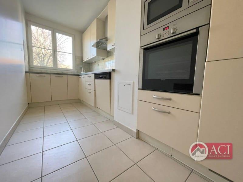 Vente appartement Deuil la barre 265000€ - Photo 4