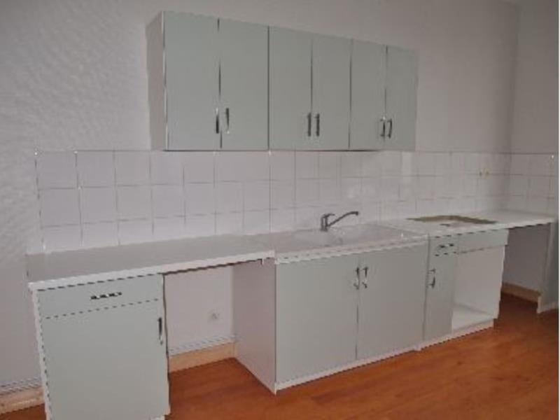 Rental apartment Pau 610€ CC - Picture 1