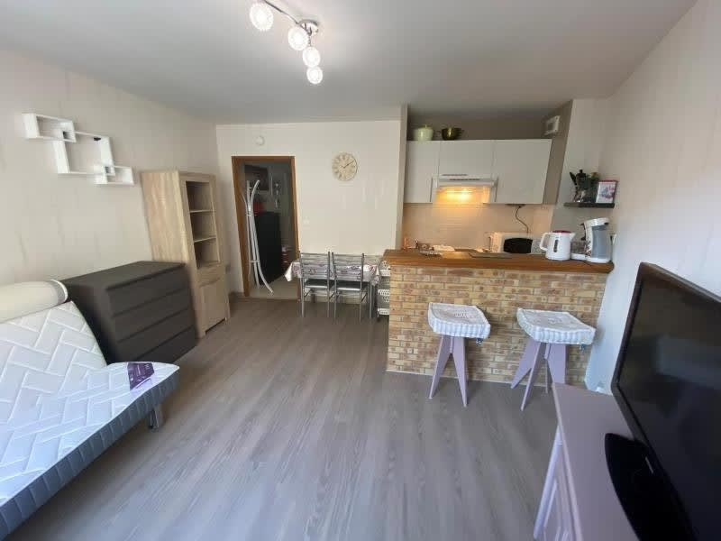 Location appartement Limoges 460€ CC - Photo 3