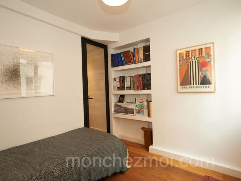 Sale apartment Paris 3ème 1 225 000€ - Picture 8