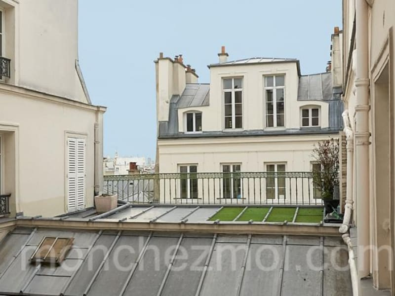 Sale apartment Paris 3ème 1 225 000€ - Picture 9