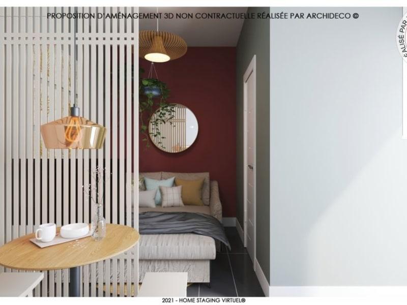 Sale apartment Lyon 3ème  - Picture 2