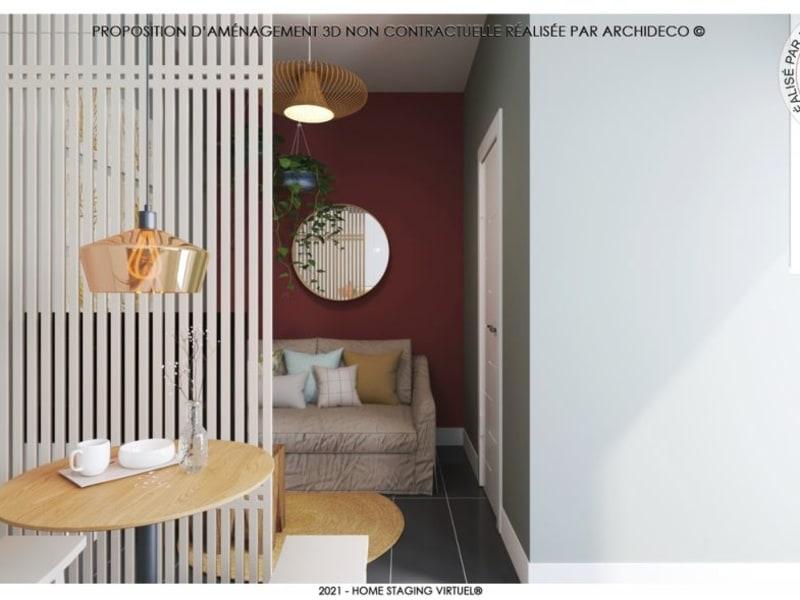Sale apartment Lyon 3ème  - Picture 3