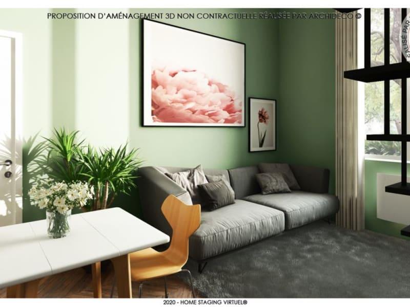 Sale apartment Lyon 4ème 235000€ - Picture 1