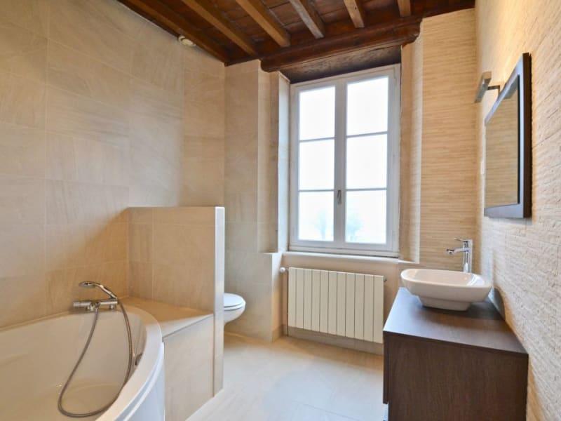 Vente maison / villa Chatillon sur chalaronne 850000€ - Photo 10