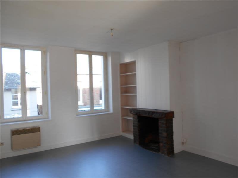Location appartement Fauville en caux 430€ CC - Photo 1