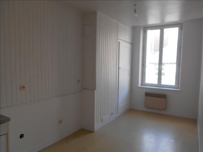 Location appartement Fauville en caux 430€ CC - Photo 3