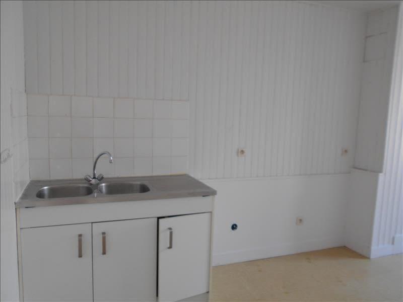 Location appartement Fauville en caux 430€ CC - Photo 5
