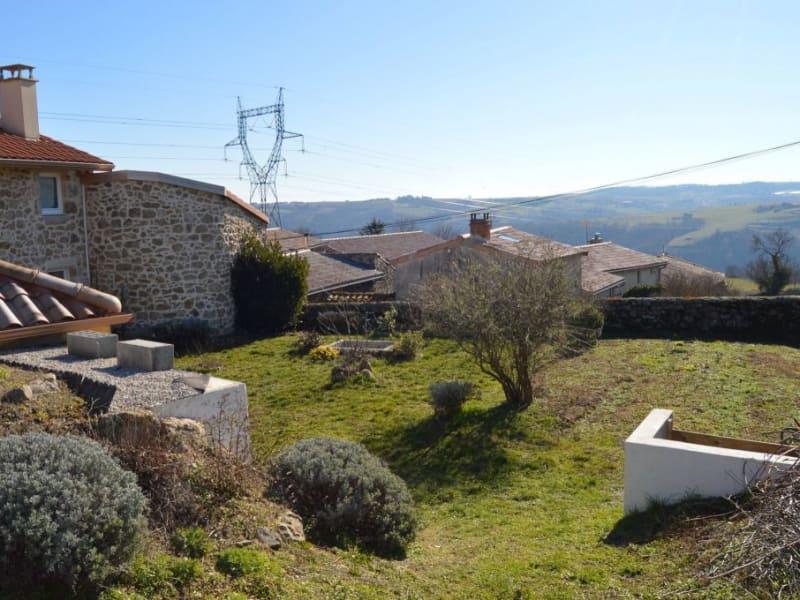 Sale house / villa Ardoix 318000€ - Picture 9