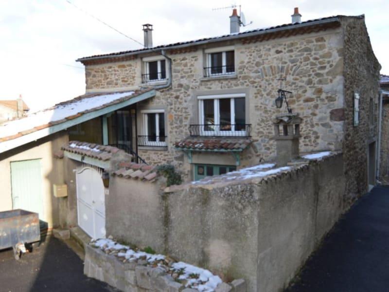 Vente maison / villa Eclassan 150000€ - Photo 1