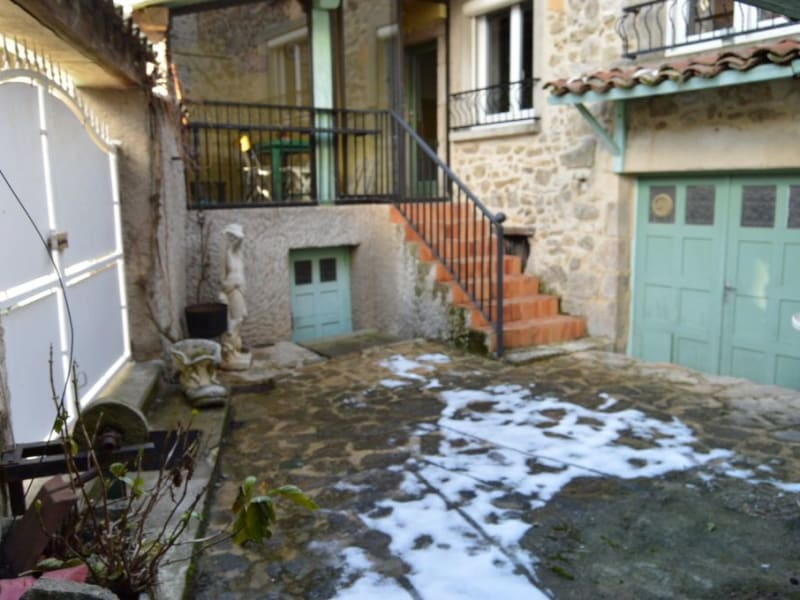 Vente maison / villa Eclassan 150000€ - Photo 2