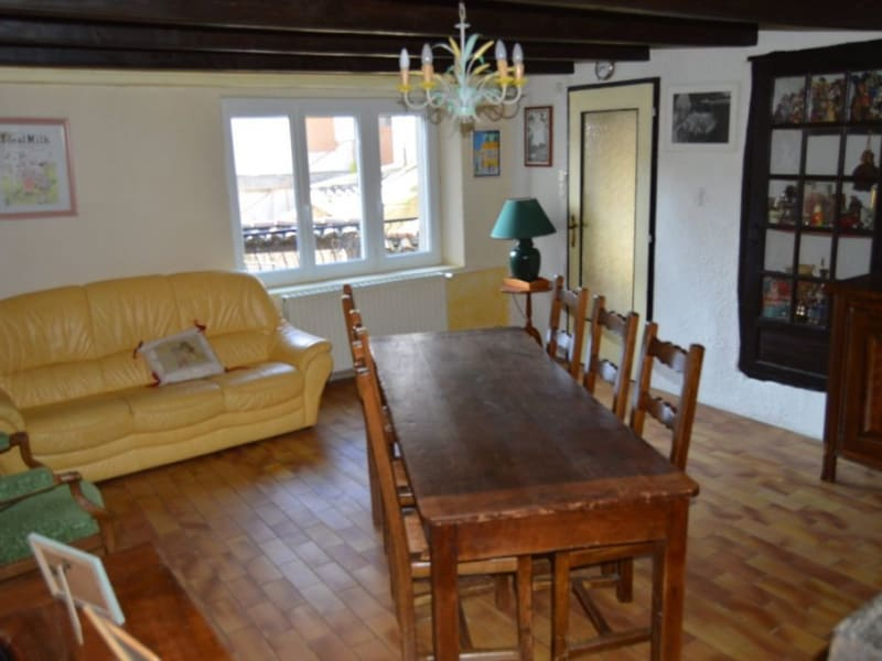 Vente maison / villa Eclassan 150000€ - Photo 5