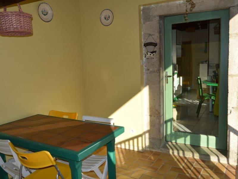 Vente maison / villa Eclassan 150000€ - Photo 10