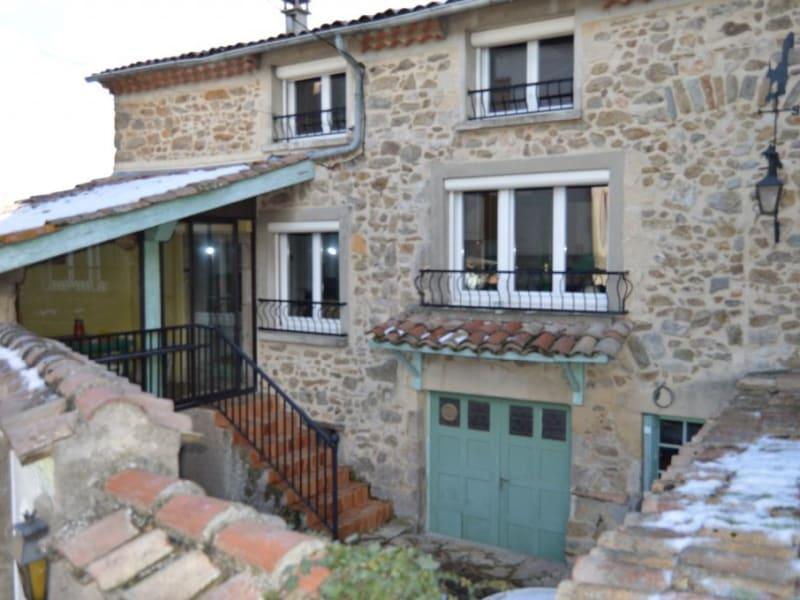 Vente maison / villa Eclassan 150000€ - Photo 12