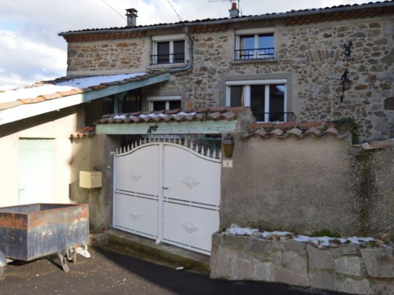 Vente maison / villa Eclassan 150000€ - Photo 13