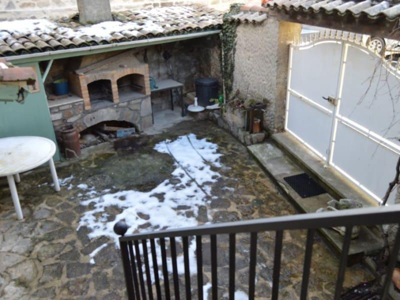 Vente maison / villa Eclassan 150000€ - Photo 14