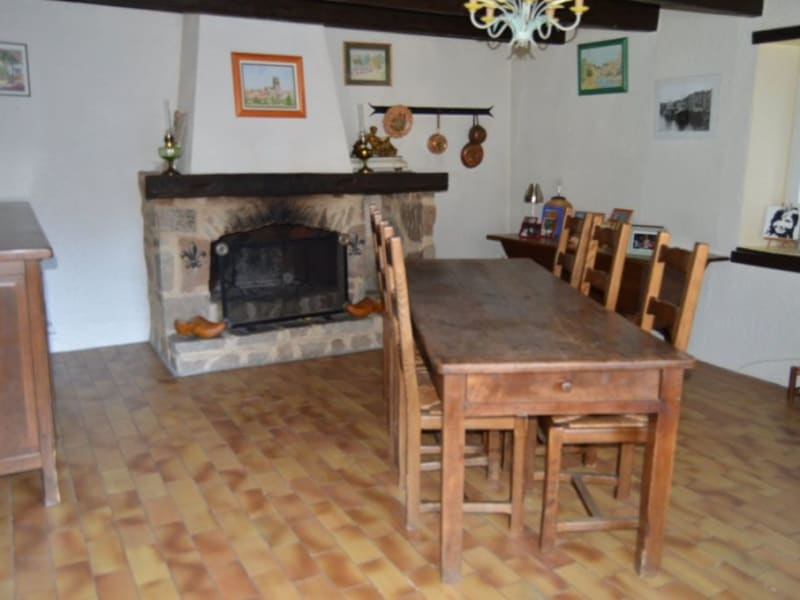 Vente maison / villa Eclassan 150000€ - Photo 15