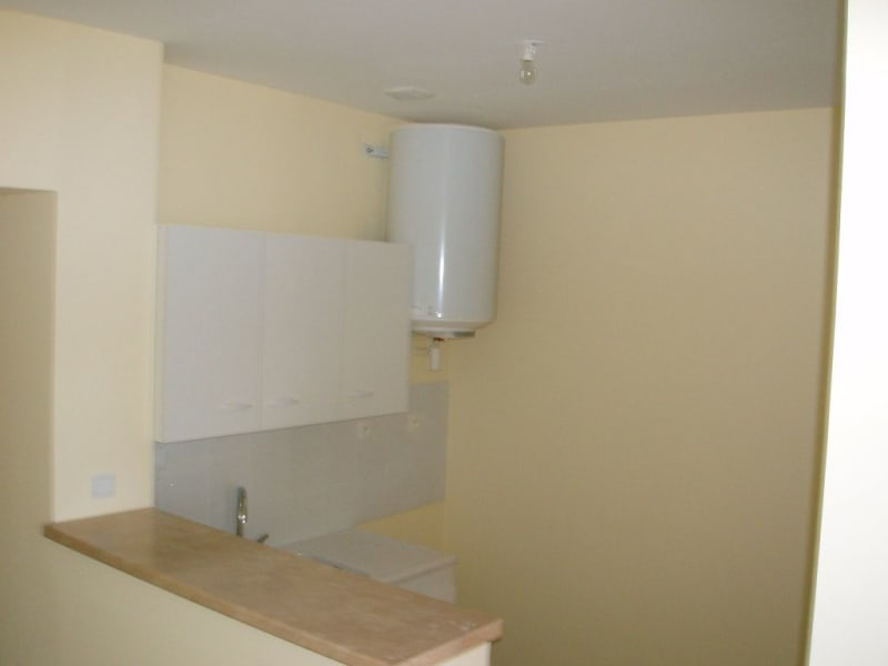 Location appartement St vallier 415€ CC - Photo 4