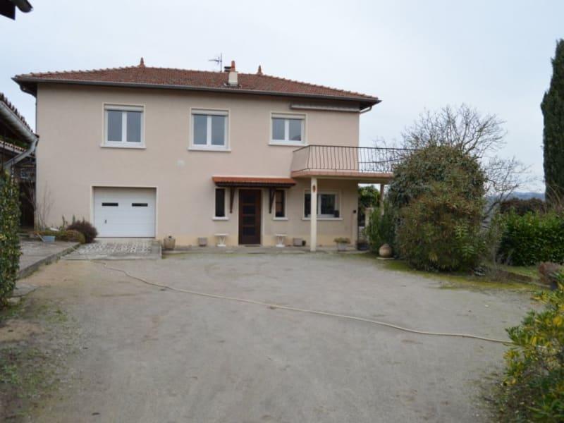 Vente maison / villa Laveyron 235000€ - Photo 10