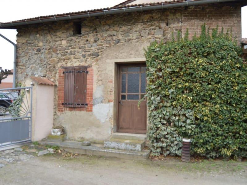 Vente maison / villa Laveyron 235000€ - Photo 18