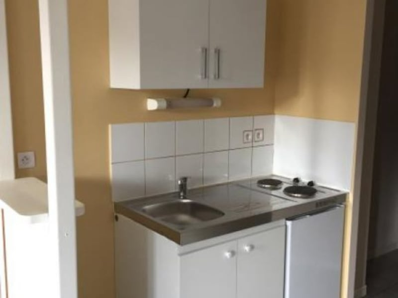 Rental apartment Soissons 365€ CC - Picture 3