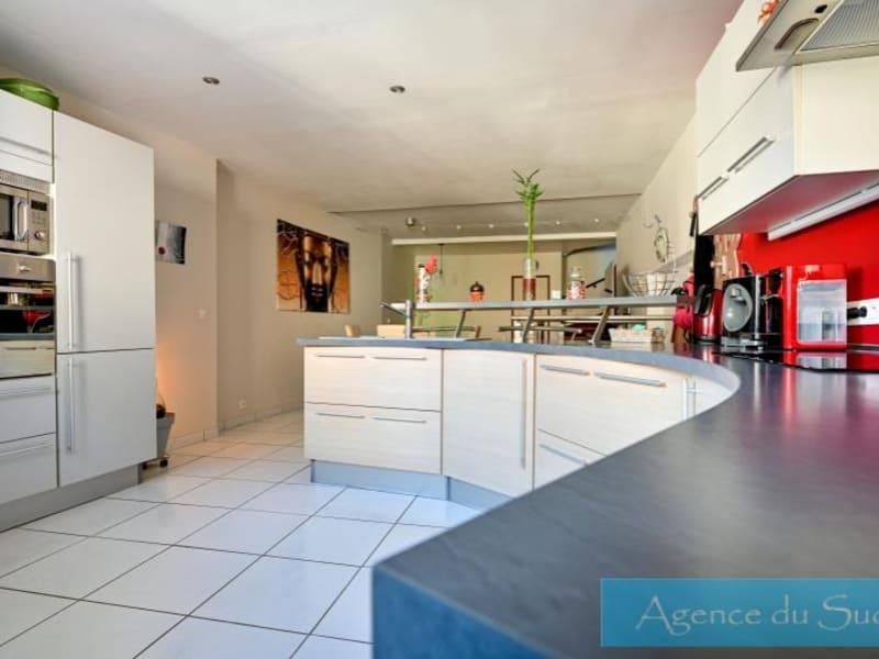 Vente appartement Auriol 208000€ - Photo 1